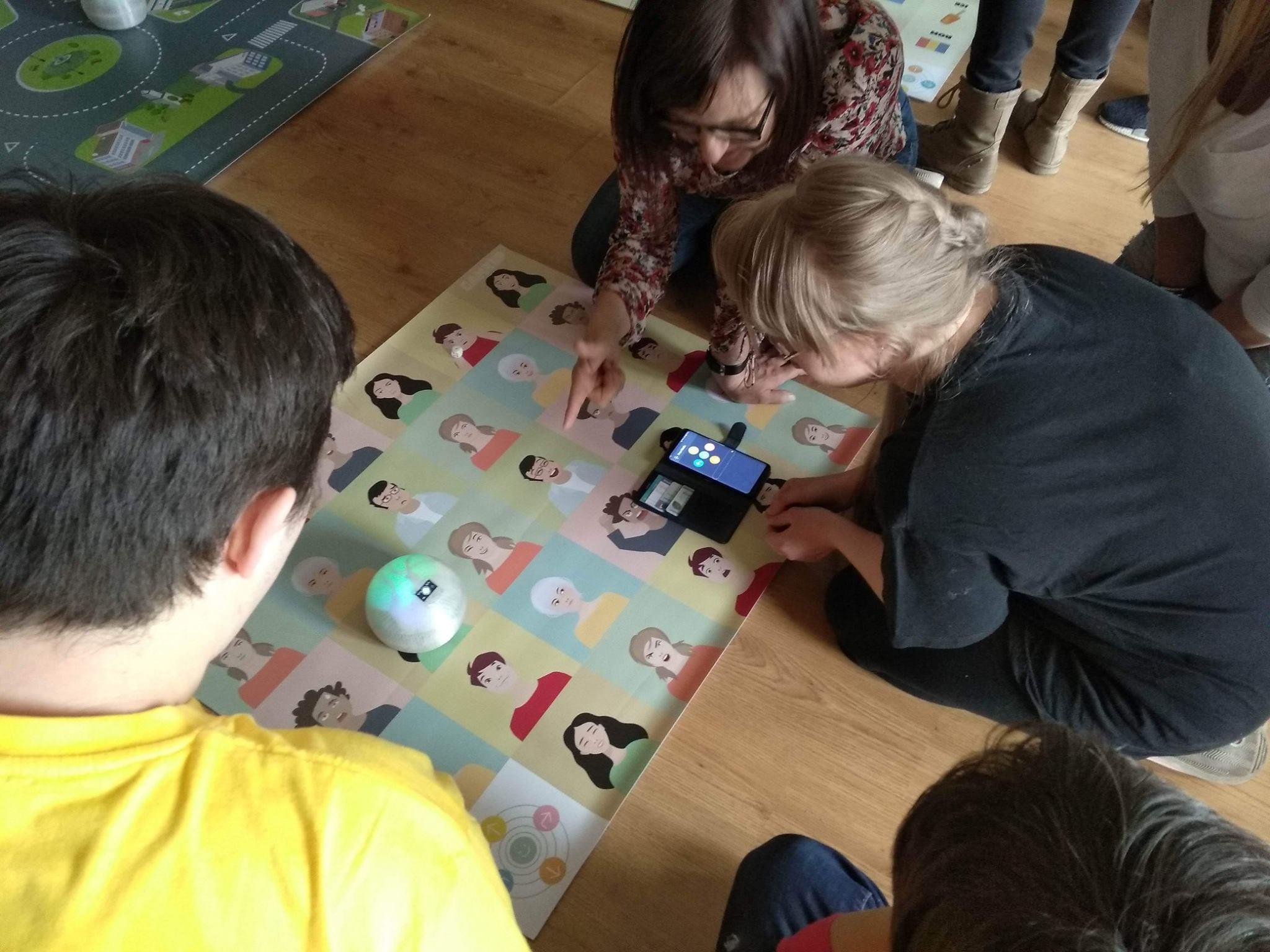 games board app